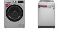 Sửa máy giặt LG , Mã lỗi của máy giặt LG