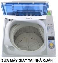 Sửa máy giặt tại quận 1