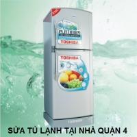 Sửa tủ lạnh tại quận 4