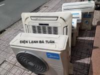 Mua Bán máy lạnh cũ quận 11