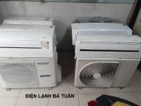 Mua Bán máy lạnh cũ quận 6