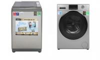 Sửa máy giặt Aqua , Mã lỗi của máy giặt Aqua