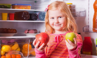 3 cách bảo vệ thực phẩm trong tủ lạnh an toàn cho sức khỏe
