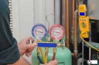 Nạp gas máy lạnh quận 12