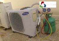 Nạp gas máy lạnh quận 6
