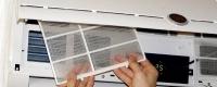 Cách tháo máy lạnh để vệ sinh tại nhà