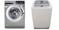 Sửa máy giặt Electrolux , Mã lỗi của máy giặt Electrolux