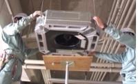 Lắp đặt máy lạnh quận 1