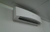 Lắp đặt máy lạnh tại quận 10