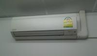 Lắp đặt máy lạnh tại quận 11