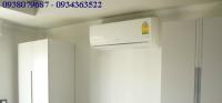 Lắp đặt máy lạnh tại quận Phú Nhuận uy tín