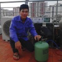 Lắp máy lạnh tại quận Tân Bình ,Tháo lắp máy lạnh tại tphcm
