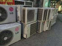 Mua bán máy lạnh cũ quận 2