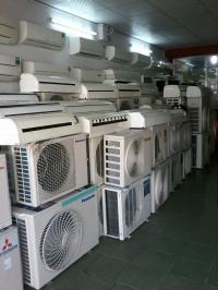 Mua bán máy lạnh cũ quận Phú Nhuận
