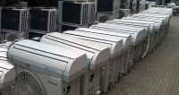 Mua bán máy lạnh cũ quận Tân Bình