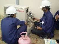 Nạp gas máy lạnh quận Gò Vấp