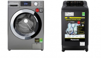 Sửa máy giặt Panasonic , Mã lỗi của máy giặt Panasonic
