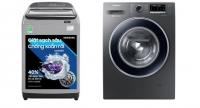 Sửa máy giặt Samsung , Mã lỗi của máy giặt Samsung