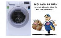 Sửa máy giặt tại nhà quận 11