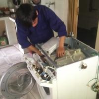 Sửa máy giặt tại nhà quận Tân Bình
