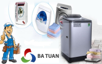 Dịch vụ sửa máy giặt tại nhà tphcm chuyên nghiệp