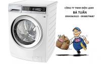 Sửa máy giặt tại nhà quận 10