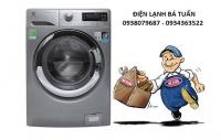 Sửa máy giặt tại nhà quận 6