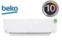 Sửa máy lạnh Beko, Mã lỗi của máy lạnh Beko
