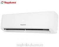 Sửa máy lạnh Nagakawa, Mã lỗi của máy lạnh Nagakawa