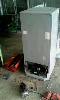 Sửa tủ lạnh tại nhà quận 12