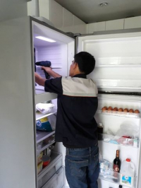 Sửa tủ lạnh tại nhà quận 10