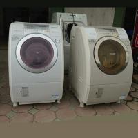 Thu mua máy giặt nội địa nhật tphcm