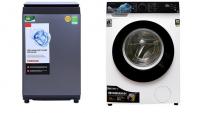 Sửa máy giặt Toshiba , Mã lỗi của máy giặt Toshiba