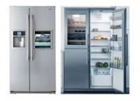 Hư hỏng thường gặp của tủ lạnh