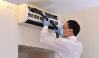 Vệ sinh máy lạnh, máy giặt, nhà cửa đúng cách phòng chống dịch bệnh covid-19