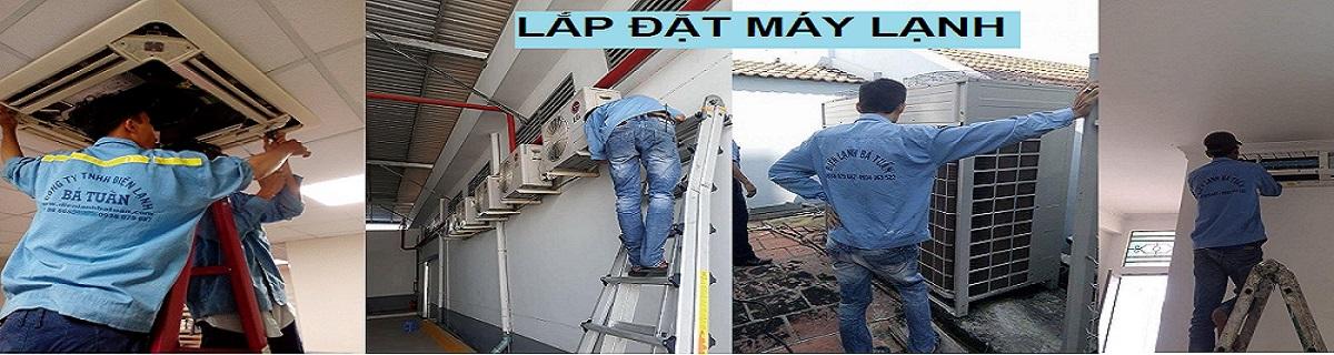 Sửa chữa tủ lạnh tại nhà tpchm